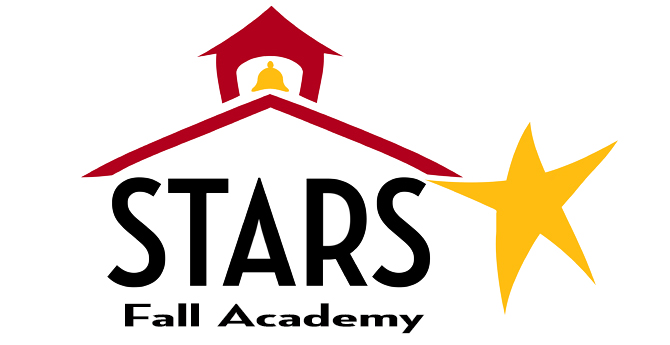 STARS Fall Academy WEBSITE